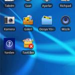T20 Ekran