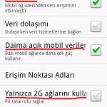 network_ayar