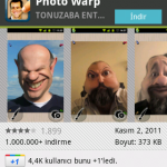 PhotoWarp-Market