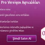 Sesli Kelime Oyunu Pro