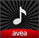 avea muzik mobil logo