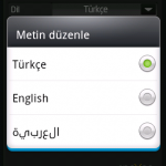 Metro-İstanbul-Ayarlar