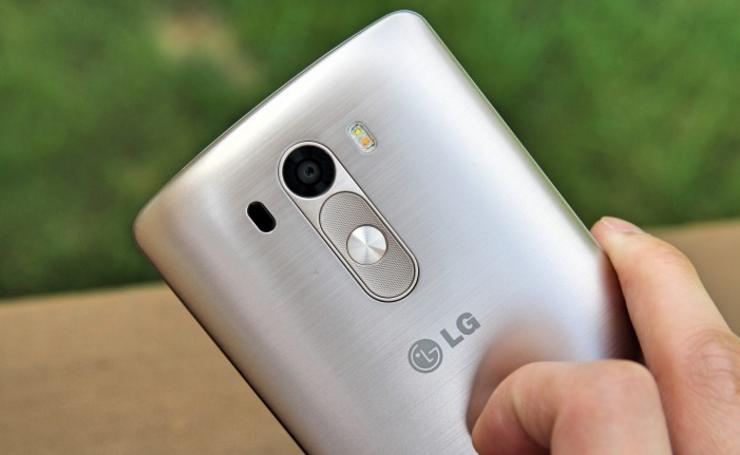 LG G3 Marshmallow Update