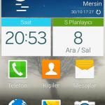 Samsung Kolay Mod Nedir 2