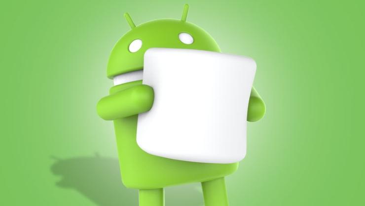TT175 Android 6.0 Marshmallow Güncellemesi