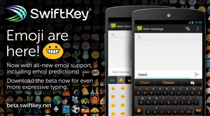 swiftkey-emoji-uygulamasi-android