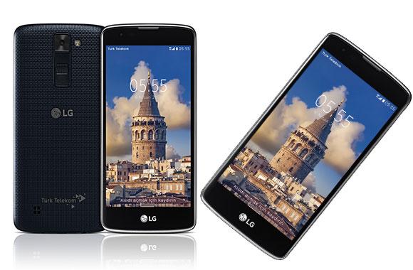 Türk Telekom K8 Telefon