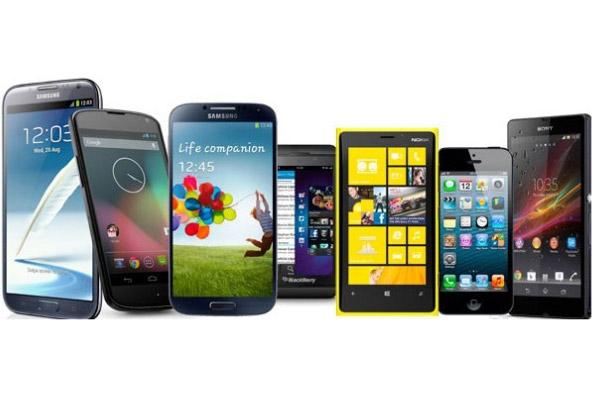 VoLTE uyumlu telefonlar