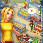 SuperMarket Mania Journey 1