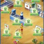 SuperMarket Mania Journey 3