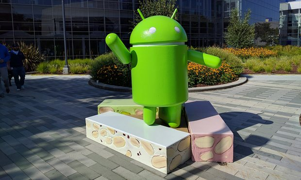 Android 7.0 Nugat Androidturkey